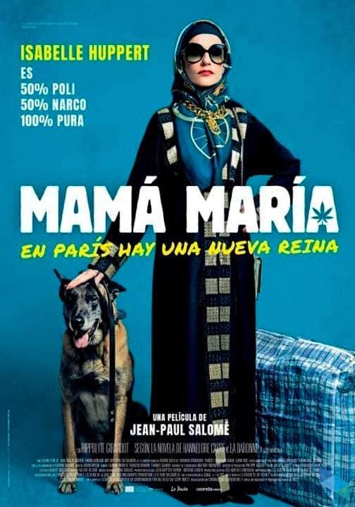 Mama María