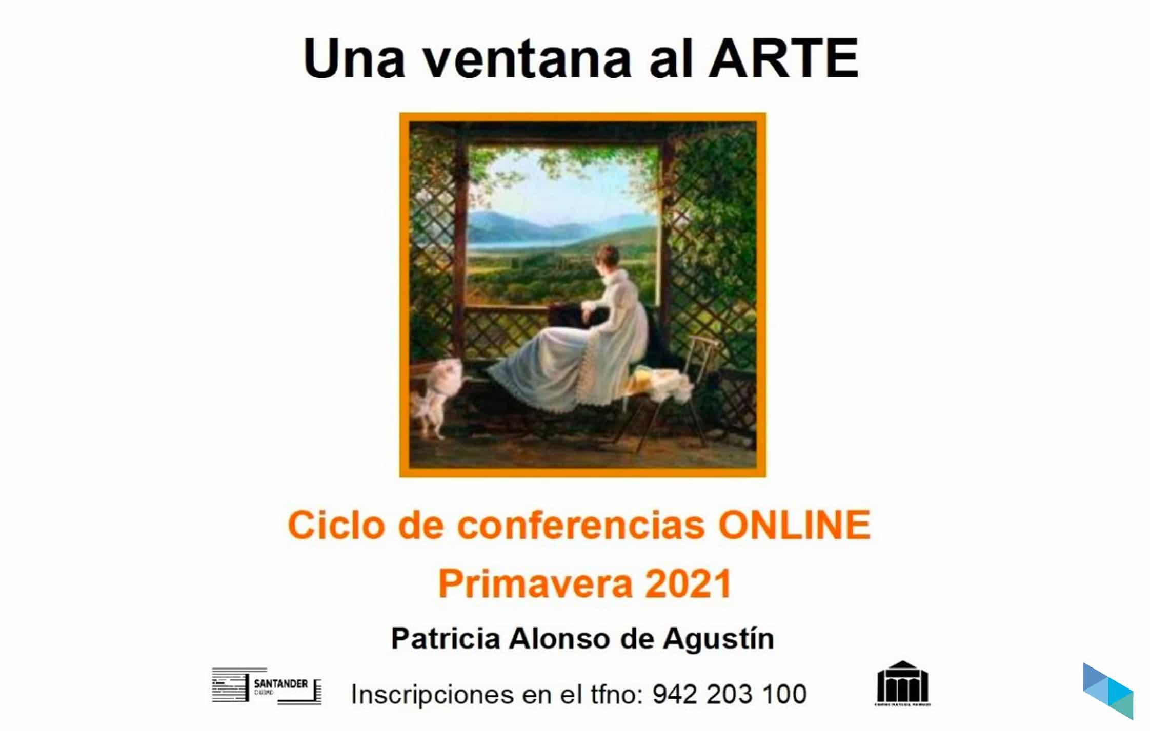 """Edvard Munch. Arquetipos"", conferencia online"