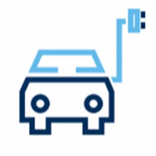 Parkia Santander punto de recarga coche