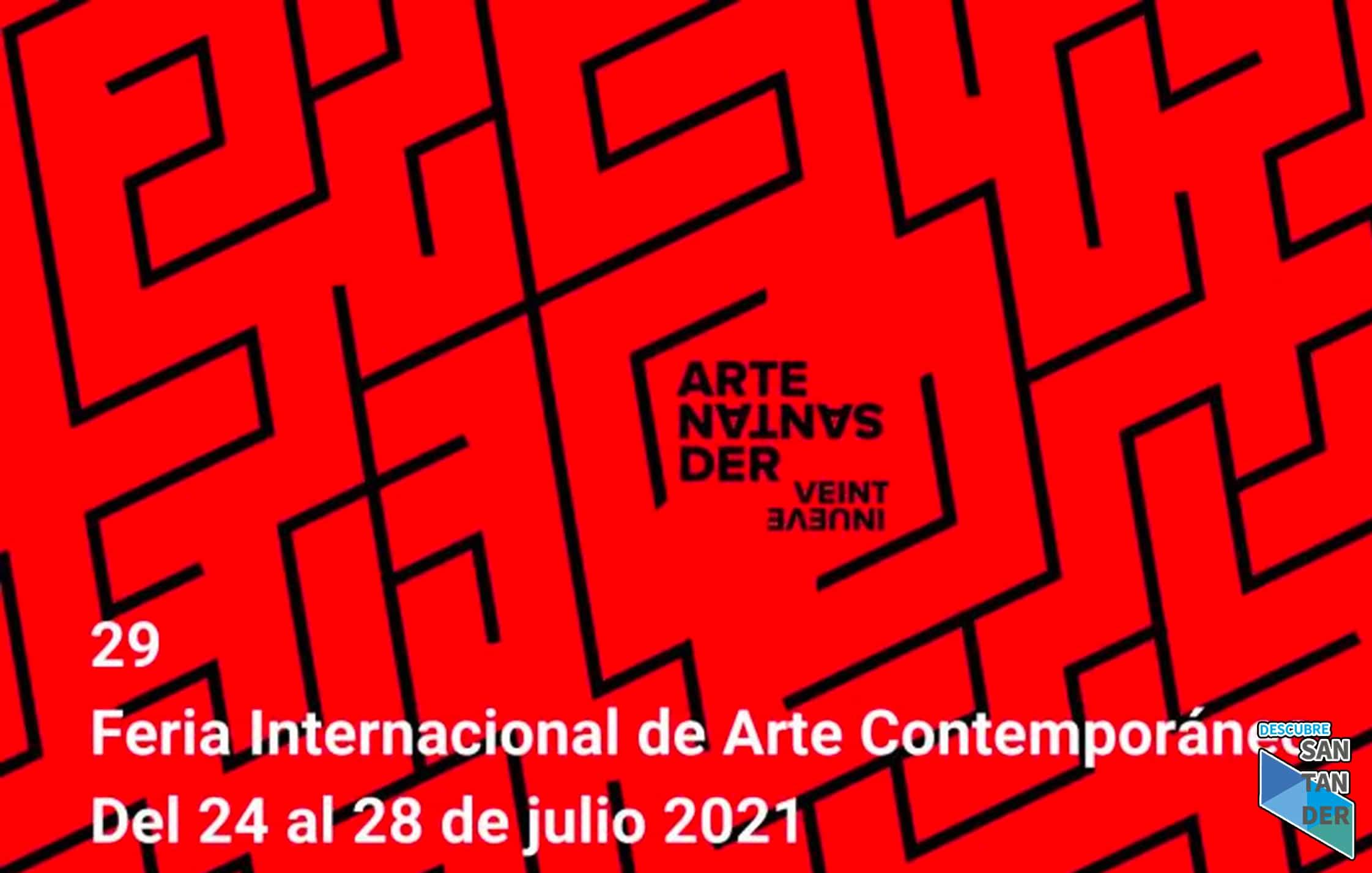 Visiones Urbanas con ArteSantander 2021