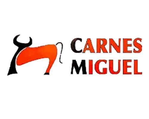 Carnes Miguel Santander logotipo