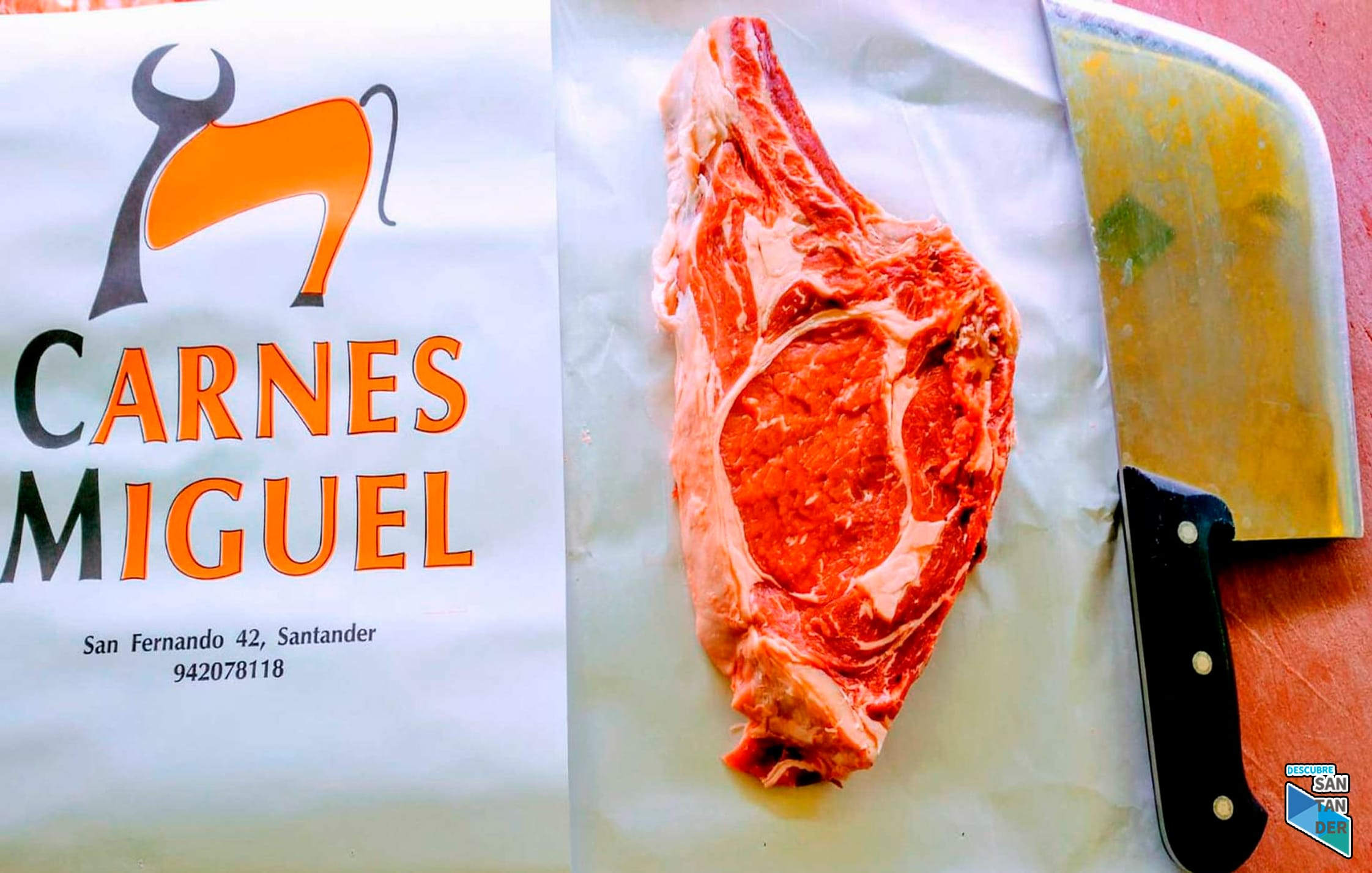 Carnes Miguel