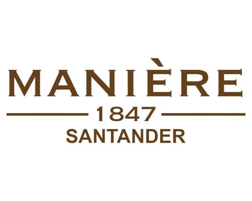 MANIERE 1847 SANTANDER logo