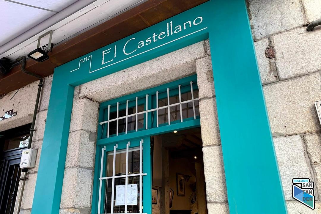 RESTAURANTE EL CASTELLANO LOCAL