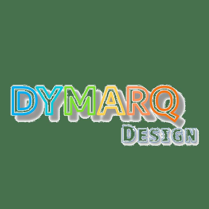 DYMARQ DESIGN LOGO